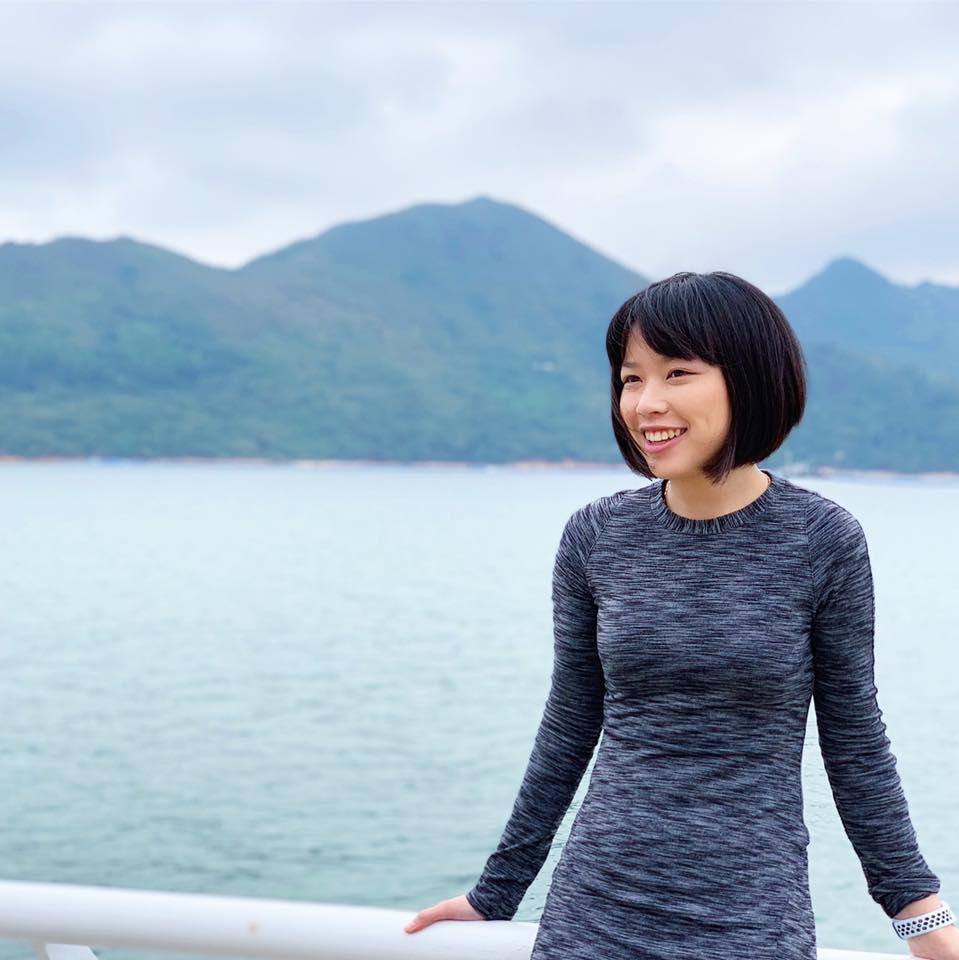 Vicky Leung