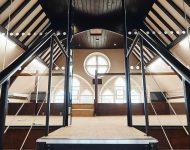 St-Edburgs-mezzanine